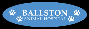 Ballston Animal Hospital logo
