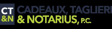 Cad, Tag & Notarius logo
