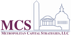 Metropolitan Capital Strategies logo