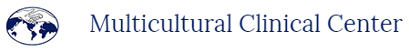 multicultural clinical center logo