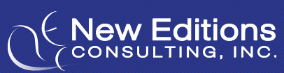 new editions consulting logo