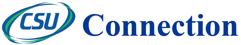 CSU Connection logo