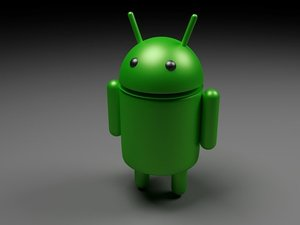 android masot figure