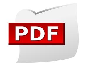 pdf illustration