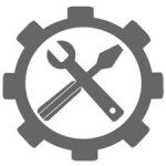 icon of crossed tools