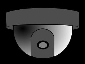 web cam drawing