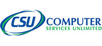 Computer Services Unlimited logo
